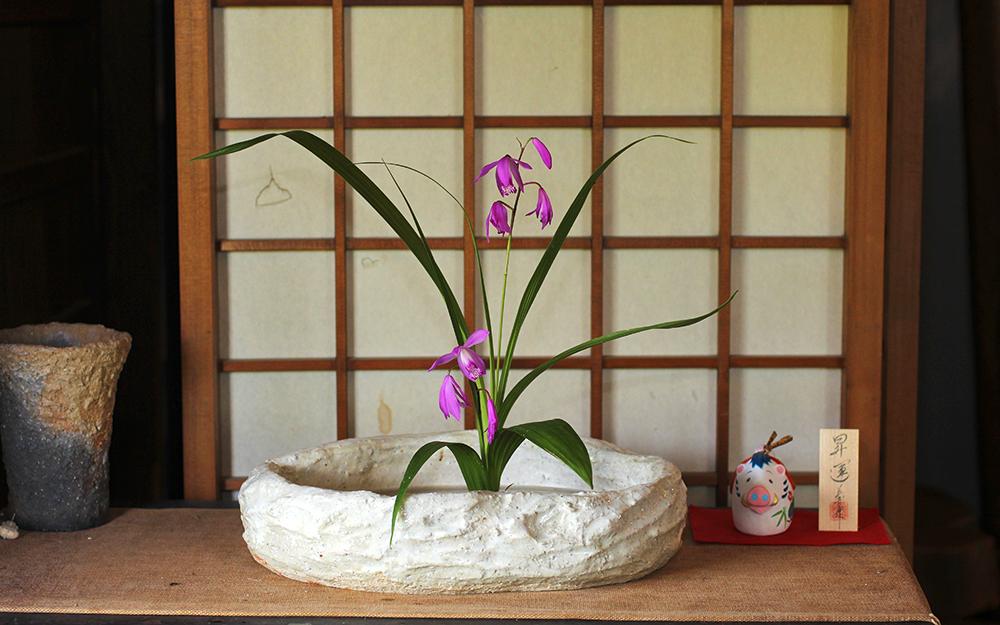 ゴールデンウィーク後の成竹窯