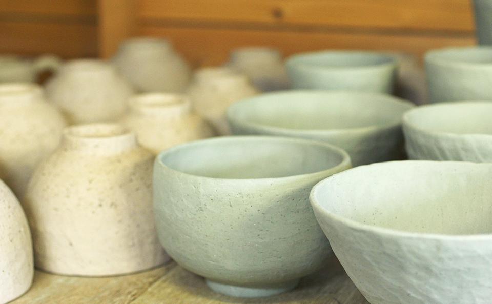 【夏の陶芸】窯入れの日程