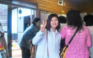韓国から焼き物見学ツアー
