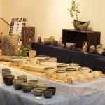 2013 涼 作陶展